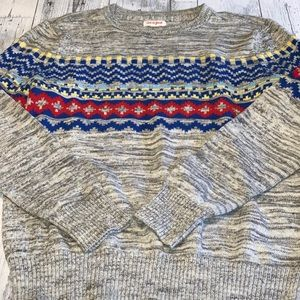 5 for $25 Cat & Jack Grey Sweater